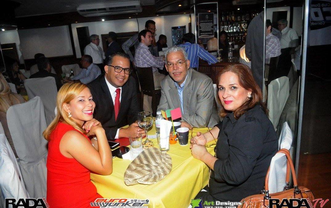 Fotos: Evento de Premiación Campeonato 2015