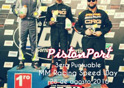 PistonPort