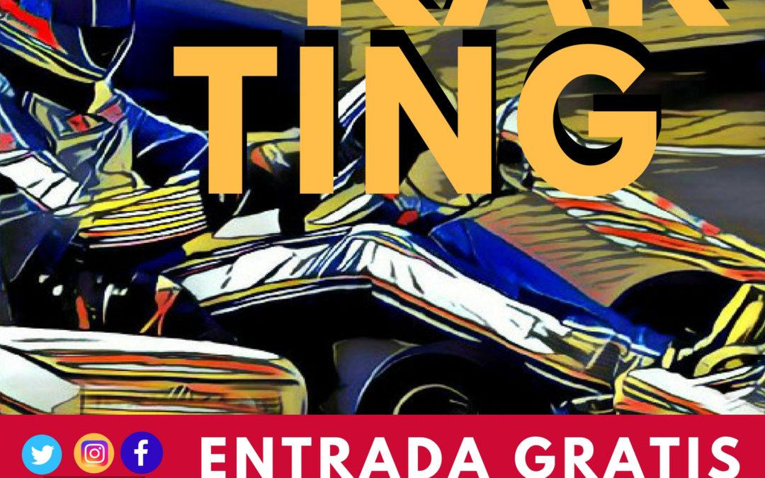 4ta. Puntuable Karting
