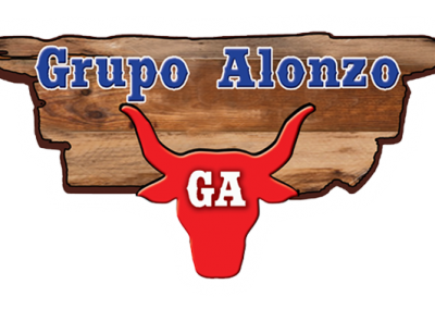 logo Grupo Alonzo